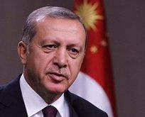 Cumhurbaşkanı Erdoğandan Muharrem ayı mesajı