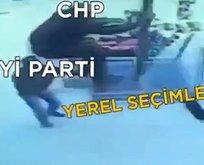 Sosyal medyayı sallayan video: 31 Mart'ta Zillet İttifakı