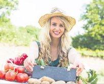 Kadın çiftçiye yüzde 50 hibe desteği