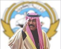 Kuveyt'in yeni Emiri açıklandı