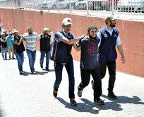 İşte CHP yürüyüşüne saldıracak DAEŞ'lilerin yazışması