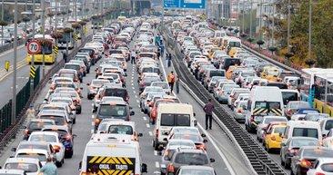 2020 trafik sigortası bedelleri ne kadar olacak? İşte il il 2020 trafik sigortası ücretleri...