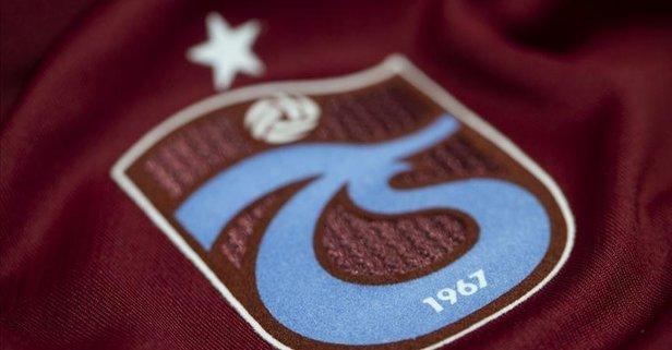 Trabzonspor'a forma desteği
