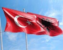 Türkiye ve Arnavutluk arasında kritik temas