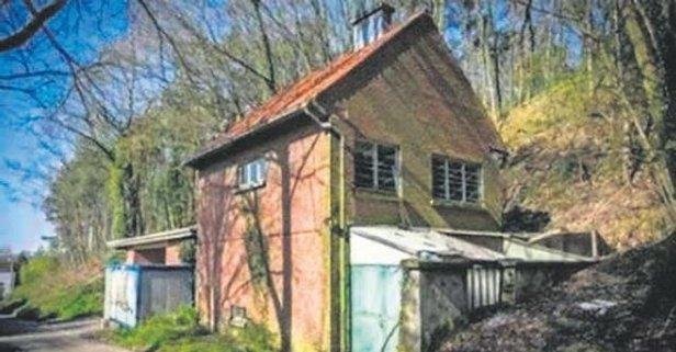 1 Euro'ya müstakil ev!