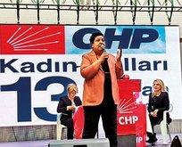 CHPli vekilden PKKlı teröristler için skandal sözler