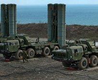 Rusya Kırıma S-400leri kurdu!