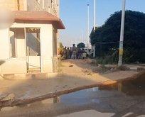 Türk ordusu ve SMO ilerliyor! Sınır kapısı ele geçirildi
