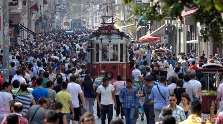 İstanbulda en çok nereli yaşıyor?
