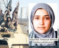 İtirafçı oldu 35 teröristi deşifre etti