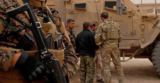 YPG/PKK'nın sözde Münbiç sorumlusu öldürüldü