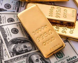 2018 yılı altın üretim miktarı açıklandı