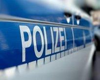 İki Alman polis hakkında soruşturma!