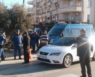 Askeri minibüs ile otomobil çarpıştı