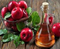 Kolesterole günde 1 elma