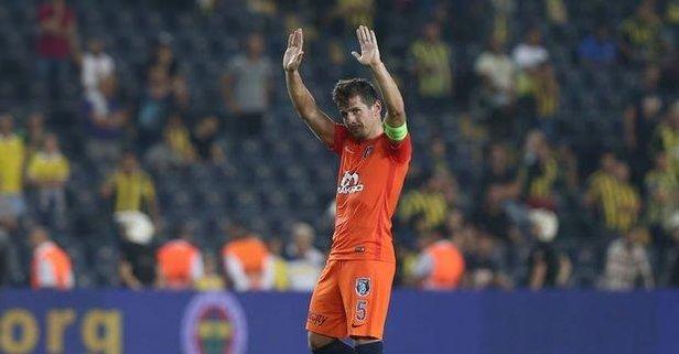 Emre Belözoğlu ile transfer zirvesi
