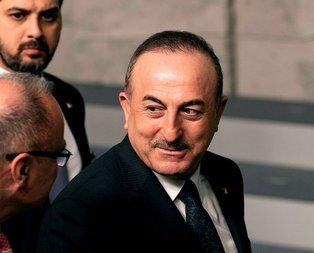 Bakan Çavuşoğlu G-20 toplantısına katılacak