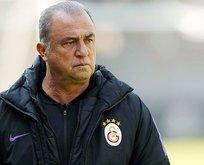 'Bir daha asla Galatasaray'da çalışmayacağım'