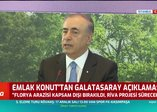 Galatasaray'a Emlak Konut'tan müjdeli haber!