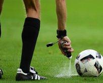 Süper Lig'de flaş atama! İşte Başakşehir-Fenerbahçe maçının hakemi