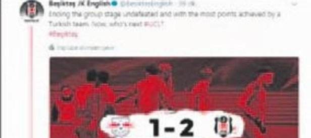 'Sıradaki kim?' tweetine Bayern'den sürpriz cevap