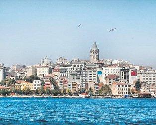 İstanbul ilçeleriyle fark attı