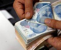 AGİ ve maaşlar değişti mi? AGİ asgari ücrete dahil mi? 2020 Asgari ücret net ve brüt ne kadar oldu?