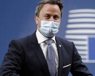 Lüksemburg Başbakanı Xavier Bettel, koronavirüs nedeniyle hastaneye kaldırıldı
