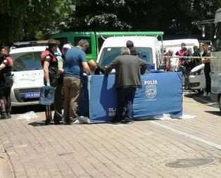İstanbul'da acı olay! Aracın camını kırarak açdılar