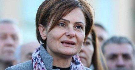 Canan Kaftancıoğlu kim kaç yaşında aslen nereli? Canan Kaftancıoğlu eşi Ali Naki Kaftancıoğlu ve çocukları kimdir?