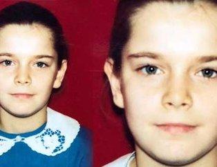 Begüm Kütük'ün 30 yıl önceki hali! İşte ünlülerin çocuklukları