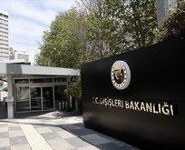 Yunanistan ile görüşmeler İstanbul'da yapılacak