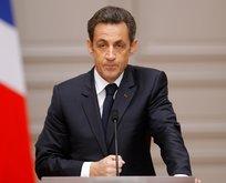 Sarkozy'ye kötü haber