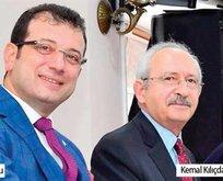 Kılıçdaroğlu'nun 'İmamoğlu' sırrı