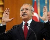 CHP'de koltuk kavgası! Kılıçdaroğlu rest çekti