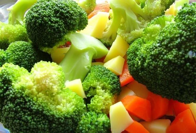 Bu besinler saç dökülmesini önlüyor!