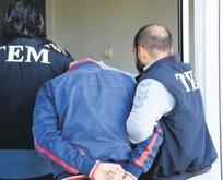 Muğla'daki son terörist de yakalandı