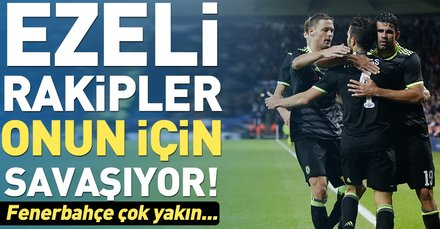 Fenerbahçe ve Galatasaraydan Fabregas'a hücum