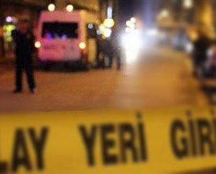 Erzincan'da bıçaklı kavga: Yaralılar var