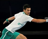 Djokovic, Miami Açık'ta oynamayacak!