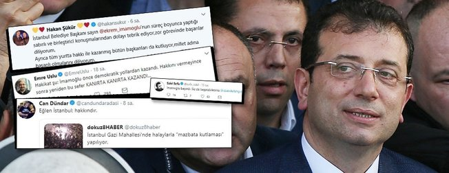 Skandal mazbata kararına sevinen PKK ve FETÖ oldu