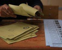 AK Parti'nin 23 Haziran'daki hedefi kayıp 430 bin seçmen