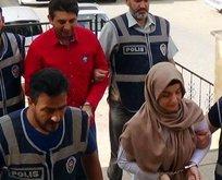 Eski TRT muhabiri FETÖ'den tutuklandı