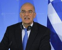 Yunan bakandan 'Erdoğan' sözleri