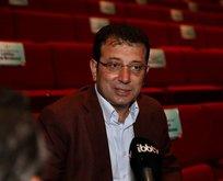 İmamoğlu, Türkiye'yi Fransa'ya şikayet etti