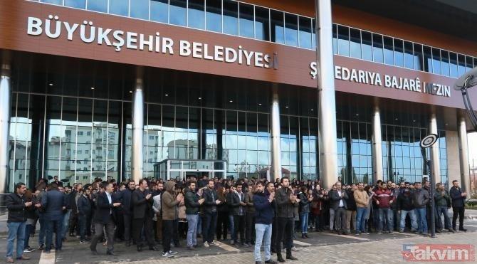 Diyarbakır, Mardin ve Van Belediyelerindeki görevlendirmelerin ortak gerekçesi: Terör bağlantısı
