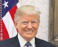 Trump, 156 kişilik ekiple ASYA'da güç peşinde