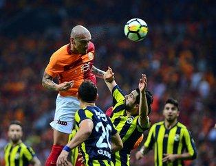 Galatasaray ile Fenerbahçe kozlarını paylaşıyor! Galatasaray Fenerbahçe maçı ne zaman saat kaçta hangi kanalda?