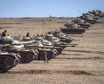 Suriye'ye yeni güvenlik kuşağı! Hepsi yok edilecek...