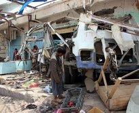 Yemen'deki katliamda Amerika'nın parmak izleri var
